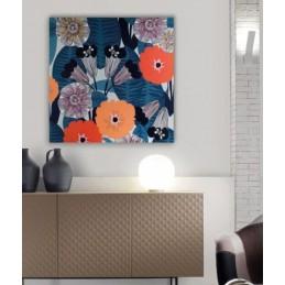Quadro Moderno  Bouquet